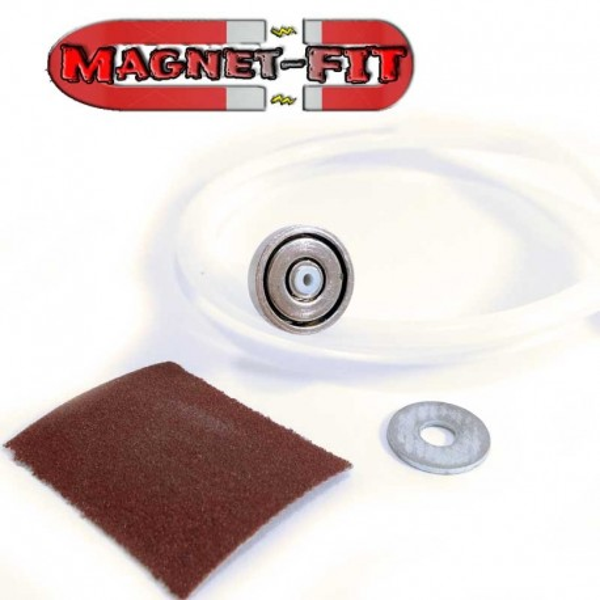 Magnet-FIT