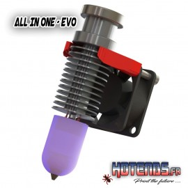 "Hotend ""All In ONE - EvO"""