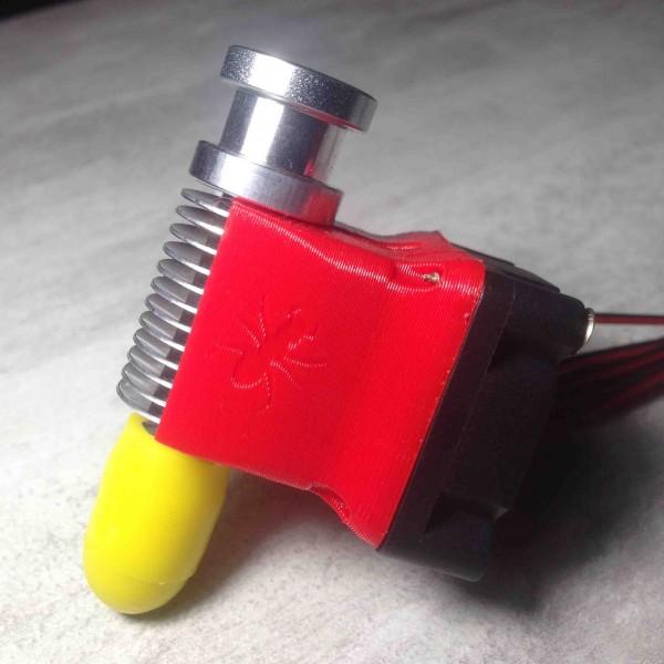 Support ventilateur AiO_EvO 30 mm