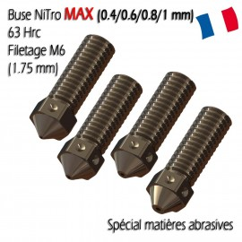 Pack Buses Nitro MAX